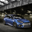 New Ford Focus RS gets all wheel drive