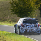 New Hyundai i20 WRC on its way
