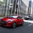 New Mazda2 arriving in 2015