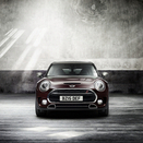 New Mini Clubman arrives in October