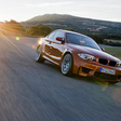 Official: the BMW 1 Series M Coupé is out