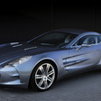 One-77 to feature world's most powerful naturally aspirated engine