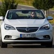 Opel Adding 197hp 1.6 SIDI Turbo Engine to Cascada