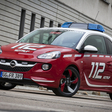 Opel Adding 1.6 Turbo to Astra and Shows RETTmobil vehicles