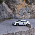 Opel Ampera Hopes to Take Second Win in New Energy Rallye Monte Carlo