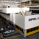 Opel Announces New Business Plan to Return to Profitability