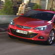 Opel Astra GTC Now Available with 170hp Turbo Petrol Engine