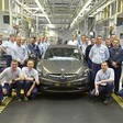 Opel Cascada Production Begins in Poland