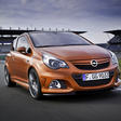 Opel Corsa celebrates 30 years today