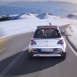Opel gives green light to the Adam Rocks