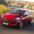 Opel unveils fifht generation Corsa