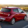 Opel unveils new city car KARL