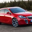Opel Insignia OPC with 321hp Will Get Frankfurt Debut