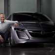 Opel Reviving Monza Name for Concept in Frankfurt
