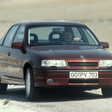 Opel Looks Back on 25 Years Since the Original Vectra