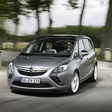 Opel Zafira Tourer with 197hp is Europe's Most Powerful Compact MPV