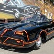 Original 1966 Batmobile Brings $4.62 Million at Auction