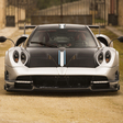 Pagani launches more powerful version of the Huayra