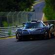 Pagani Zonda R Evo Will Make Debut at Goodwood Festival