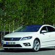 Passat CC R-Line Creates a More Sporty Cruiser