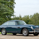 *Updated* Paul McCartney's 1964 Aston Martin DB5 Up for Auction on Oct. 31