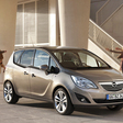 Opel Meriva Getting New Six-Speed Automatic Option