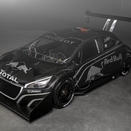 Peugeot 208 T16 Pikes Peak is Built to Take Pikes Peak Record