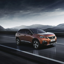 Peugeot 3008 becomes a SUV