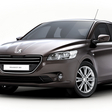 Peugeot 301 is a Compact Sedan for the World Market