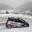 Peugeot already with its sight on Monte Carlo