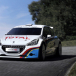 Peugeot Bringing 208 T16 and Sebastien Loeb for Pike's Peak Challenge
