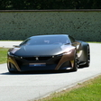 Peugeot Bringing Onyx Concept and 208 GTi to Goodwood