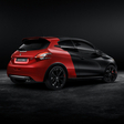 Peugeot celebrates 30 years of the 205 GTi