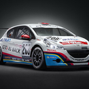 Peugeot Holds Euro-Wide Contest to Find Drivers for 208 GTi at Nürburgring 24H