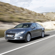 Peugeot Hybrid4 Now Available in 508 Sedan