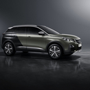 Peugeot launches top-range version 3008 GT