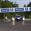 Peugeot Pulls Out of Le Mans for 2012