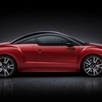 RCZ R pre-orders exceed Peugeot's expectations