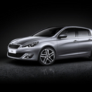 Peugeot Releases First Details on Second Generation 308
