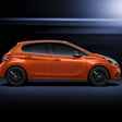 Peugeot renews range of the 208