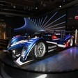 Peugeot reveals its 2011 Le Mans challenger