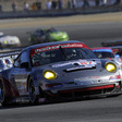 Porsche 100th victory at the American Le Mans Series