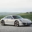 Porsche 911 Celebrates 50 Years with Retro Special Edition