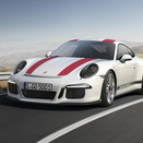 Porsche 911 R: from the circuits to the road