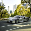 Porsche 918 Enters Production, Deliveries Start at Christmas