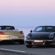 Porsche Bringing Three New Models to Geneva