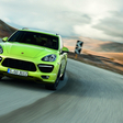 Porsche Cayenne GTS Brings V8 Up to 420hp