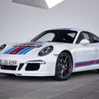 Porsche celebrates Le Mans return with special edition