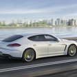 Porsche Celebrates the 100,000th Panamera Produced