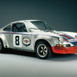 Porsche Displaying 70s RS Classics at Techno Classica